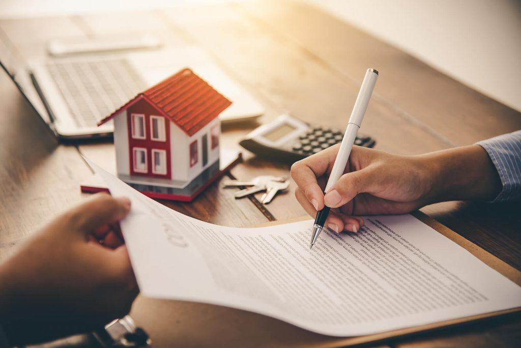 Miért érdemes lakásbiztosítást kötni?