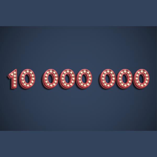 Pár kattintással akár 10 millió forint hitelt is felvehetsz!