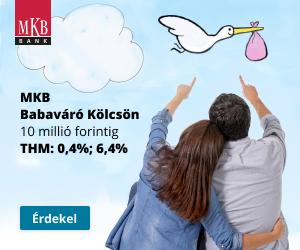 MKB babaváró kölcsön