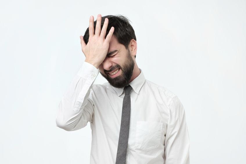 Az 5 leggyakoribb befektetői hiba
