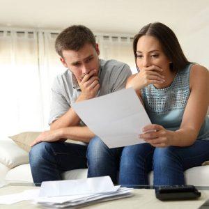 Mi történik a biztosítással, ha nem tudom fizetni?