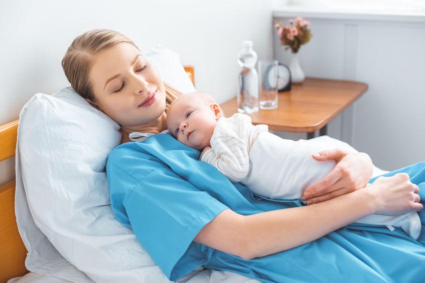Kik jogosultak a csecsemőgondozási díjra?