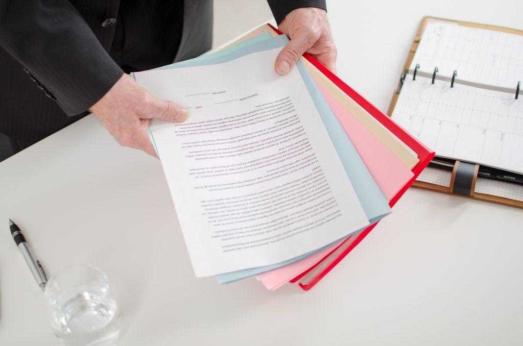 Széchenyi hitelt igényelnél? Ezekre a dokumentumokra lesz szükség!