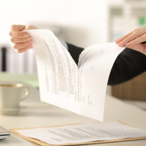 Okok, amelyek miatt elutasíthatják a hitelkérelmedet