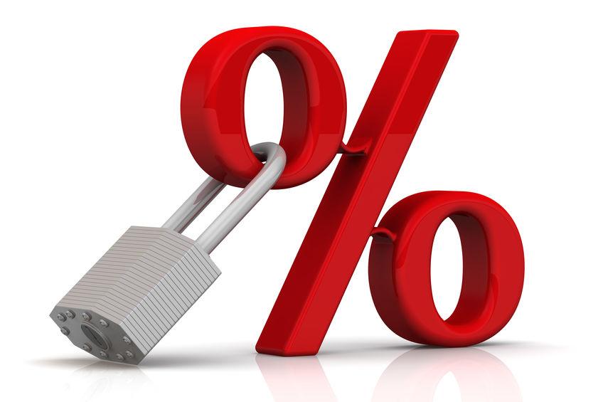 Miért érdemes fix kamatozású hitelt választani?