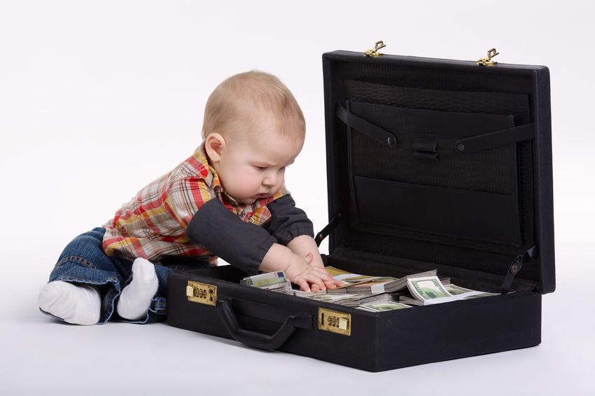 Milyen gyermek megtakarítások közül választhatunk?