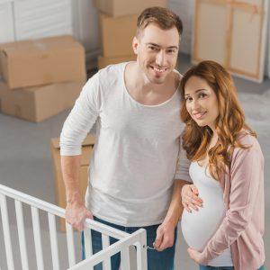 Babaváró hitel mellé lakáshitel – mekkora önerő kell hozzá?