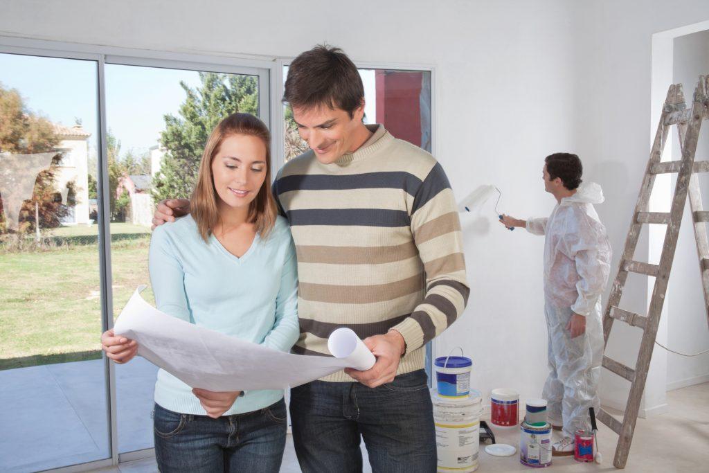 A lakáshitelpiac és az otthonfelújítási program