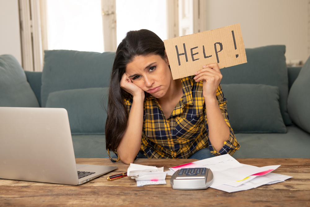 Milyen problémákba ütközhetünk hitelfelvétel során?