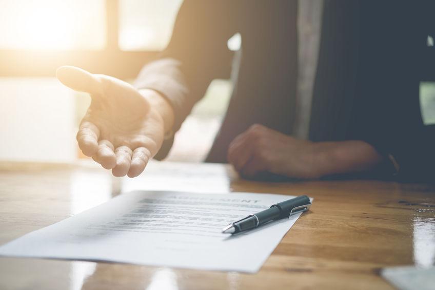Hitelfelvétel terhelt ingatlanra – lehetséges?
